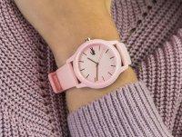 Zegarek fashion/modowy Lacoste Damskie 2001065 L1212 - duże 4