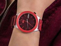 Lacoste 2010933 zegarek fashion/modowy Damskie