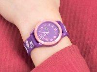 Zegarek fashion/modowy Lacoste Damskie 2030020 L1212 - duże 4