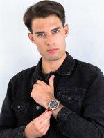 Zegarek fashion/modowy Timex Allied TW2T32900 - duże 2