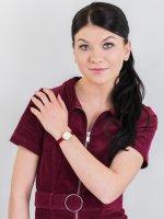 Zegarek fashion/modowy Timex Milano TW2R94700 - duże 2