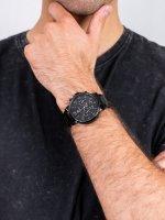 Zegarek fashion/modowy Tommy Hilfiger Męskie 1710383 - duże 3