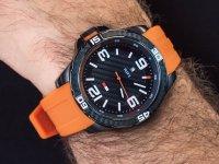 Tommy Hilfiger 1791088 zegarek fashion/modowy Męskie