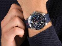 Tommy Hilfiger 1791142 zegarek fashion/modowy Męskie