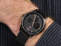 Tommy Hilfiger 1791420 zegarek fashion/modowy Męskie