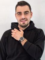 Zegarek fashion/modowy Tommy Hilfiger Męskie 1791528 - duże 2