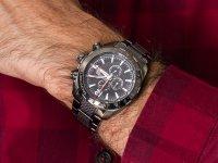 Zegarek Festina Chronograf F20443-1 - duże 4