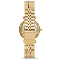 Zegarek damski Fossil carlie ES4645 - duże 3