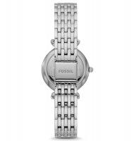 Zegarek damski Fossil carlie ES4647 - duże 3