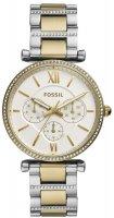 Zegarek damski Fossil carlie ES4661 - duże 1