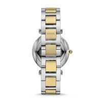 Fossil ES4661 damski zegarek Carlie bransoleta