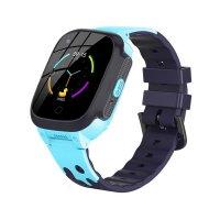 Garett 5903246286847 zegarek niebieski sportowy Dla dzieci pasek