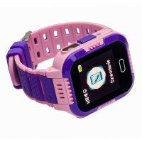 zegarek Garett 5903246287400 dla dzieci z gps Dla dzieci