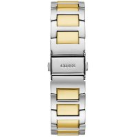 Zegarek męski Guess bransoleta W0799G4 - duże 3