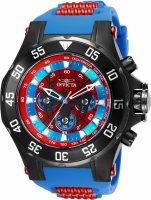 Zegarek męski Invicta marvel 25689 - duże 1