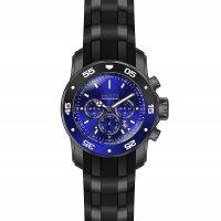 Zegarek męski Invicta pro diver 26128 - duże 2
