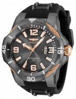 Zegarek męski Invicta bolt 31172 - duże 1