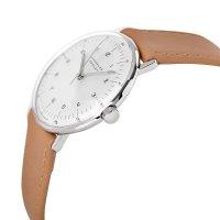 Zegarek damski Junghans max bill 027/3701.04 - duże 2