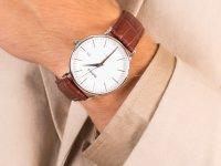 Doxa 171.10.011.02 zegarek klasyczny D-Light