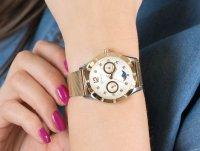 Zegarek klasyczny Adriatica Bransoleta A3698.2173QFZ - duże 4