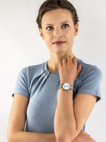 Zegarek klasyczny Adriatica Bransoleta A3770.5113Q - duże 2