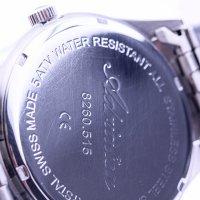 Zegarek klasyczny Adriatica Bransoleta A8260.512GQ-POWYSTAWOWY - duże 4