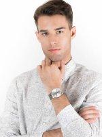 Zegarek klasyczny Adriatica Bransoleta A8269.5153QF - duże 2