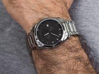 Zegarek klasyczny Adriatica Bransoleta A8301.5156Q - duże 4