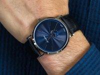 Zegarek klasyczny Adriatica Pasek A1113.5215Q - duże 4