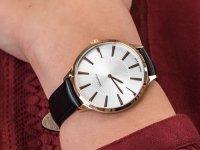 Zegarek klasyczny Adriatica Pasek A3211.9213Q - duże 4