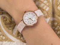 Zegarek klasyczny Anne Klein Bransoleta AK-3312LPRG - duże 4