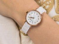 Zegarek klasyczny Anne Klein Bransoleta AK-3312WTRG - duże 4