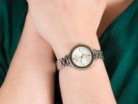 Zegarek klasyczny Anne Klein Bransoleta AK-3387SVTT - duże 4
