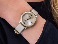 Zegarek klasyczny Anne Klein Pasek AK-3434IMIV - duże 4