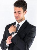Zegarek klasyczny Atlantic Worldmaster 53750.41.61 - duże 2