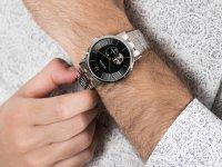 Bulova 96A239 zegarek klasyczny Automatic