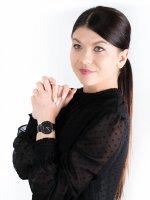 Zegarek klasyczny Caravelle Bransoleta 45A145 - duże 2