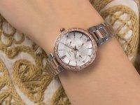 Zegarek klasyczny Casio Sheen SHE-3068SPG-7AUER GORGEOUS CUT GLASS - duże 4