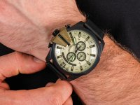 Diesel DZ4495 zegarek klasyczny Chief