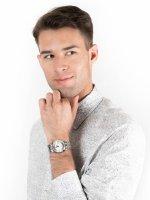 Zegarek klasyczny Doxa Neo 121.10.023R.10 - duże 2