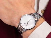 Doxa 105.10.051D.10 zegarek klasyczny Slim Line