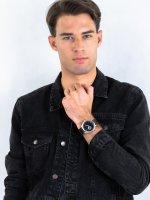 Zegarek klasyczny Esprit Męskie ES109211003 - duże 2