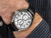 Zegarek klasyczny Festina Chronograf F6855-1 - duże 4