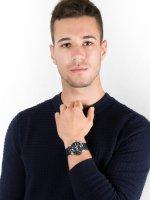 Zegarek klasyczny Festina Chronograf F6855-2 - duże 2