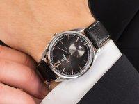 Zegarek klasyczny Festina Classic F6857-6 - duże 4