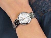Festina F16936-B Mademoiselle zegarek klasyczny Mademoiselle