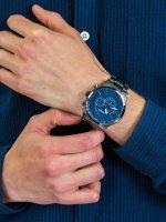 Zegarek klasyczny Fossil Flynn BQ1126 FLYNN - duże 3