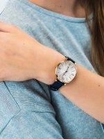 Zegarek klasyczny Fossil Jacqueline ES3843 JACQUELINE - duże 3