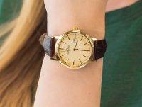 Grovana 5550.1511 zegarek klasyczny Pasek