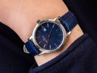 Grovana 5550.1536 zegarek klasyczny Pasek
